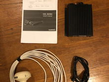 GLD 30A with Antenna, Ethernet Cable, & Manual