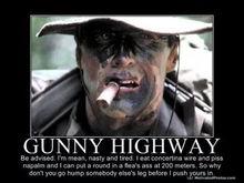 GunnyHighway