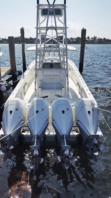 New Merc V8 300 Verado Recall - The Hull Truth - Boating and