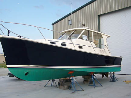 Mainship pilot 34 twin 240's - The Hull Truth - Boating and