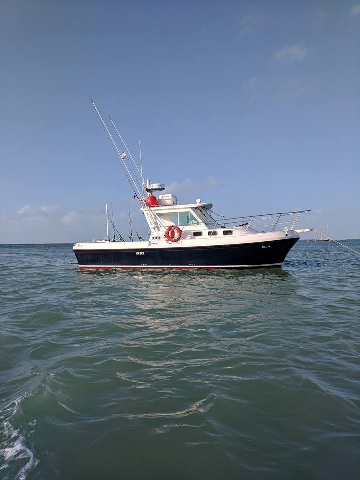 Downeast to CC   Crazy?? - The Hull Truth - Boating and