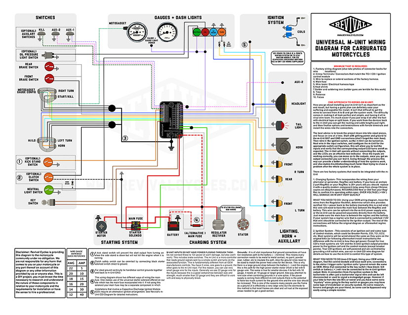 Wiring Diagram Help - The Hull Truth