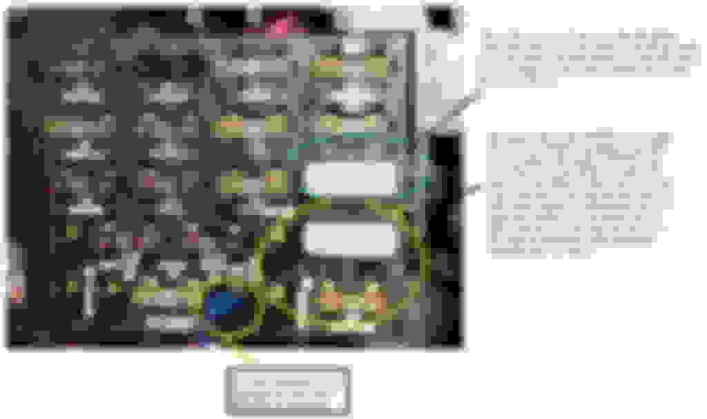 1996-2002 f-body Body Control Module Modification Write Up