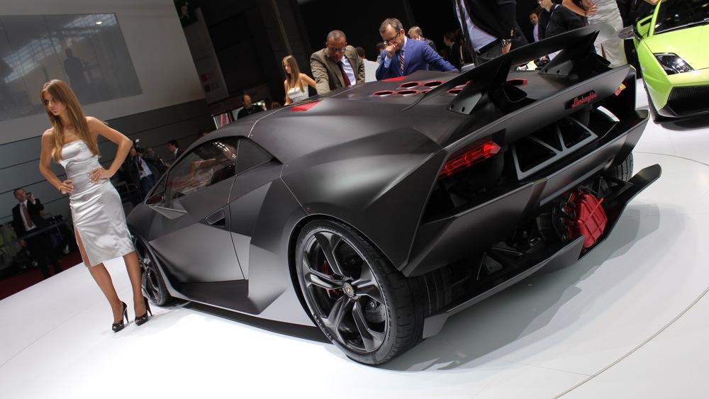 U S Supercar Dealer Lists Lamborghini Sesto Elemento As Incoming