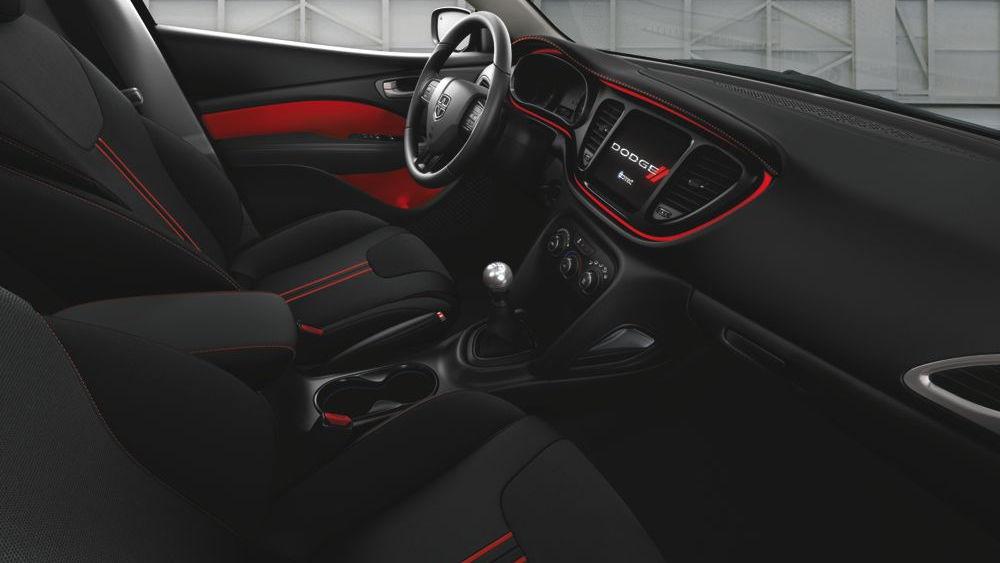 2014 Dodge Dart SXT Blacktop