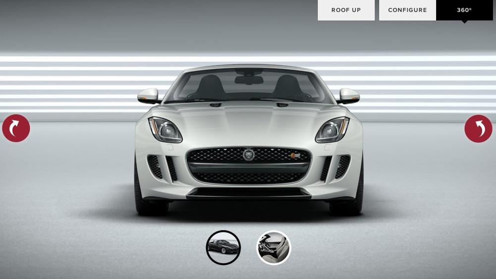 Ultimate Minimalist Jaguar F-Type Build  - 30 Days Of The 2014 Jaguar F-Type