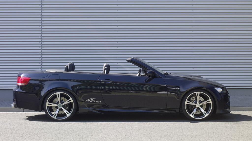 ac schnitzer ac3 bmw m3 cabrio 005