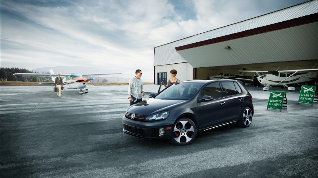2010 VW GTI App Store Launch