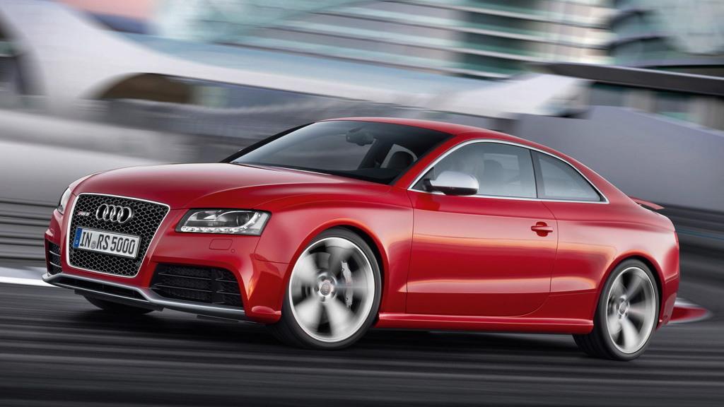 2011 Audi RS5