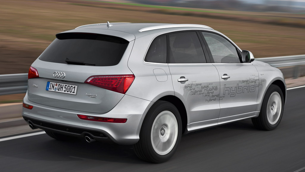 Build Audi Q5 >> Audi To Build New Plant In Mexico Instead Of Using Vw S U S