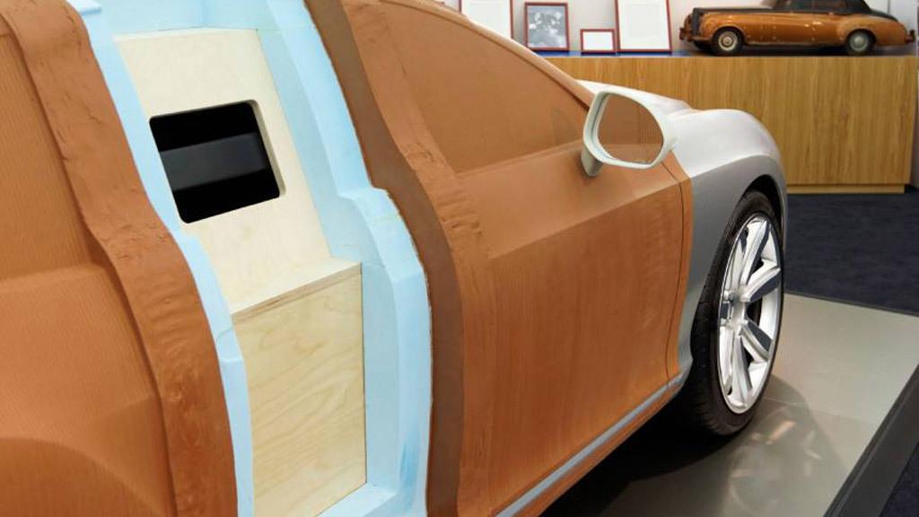 Bentley – An Unbroken Line