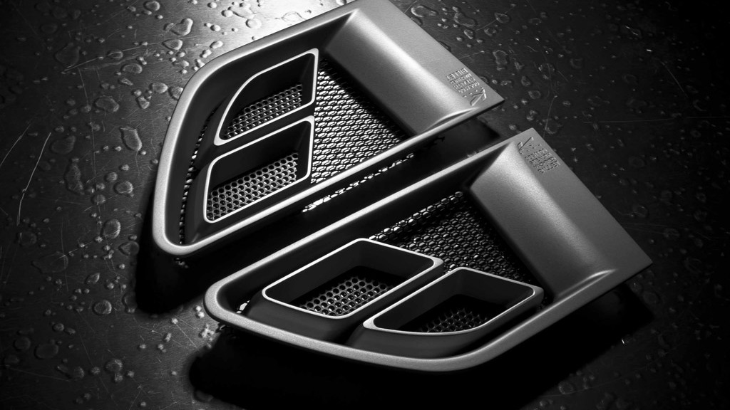 Project Kahn RS300 Range Rover Sport