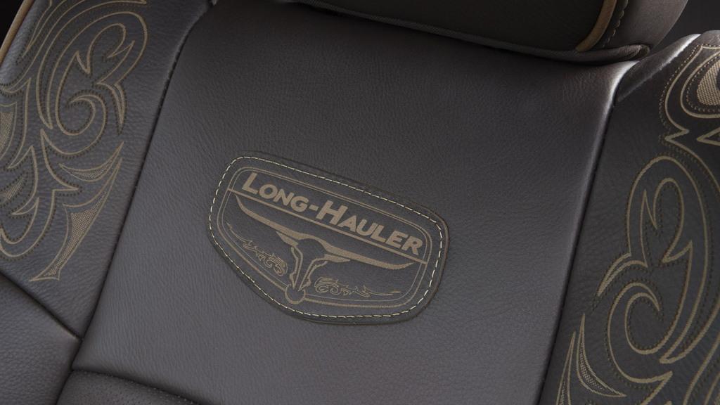 2011 Ram Long-Hauler Concept Truck