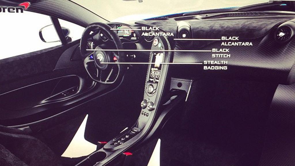 Deadmau5's McLaren P1