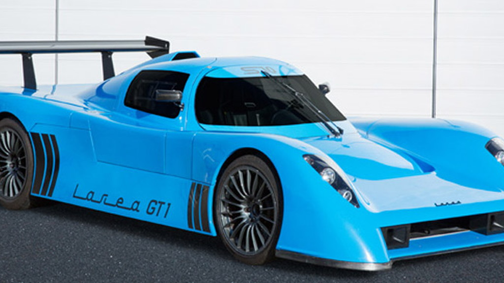 Fahlke Larea GT1