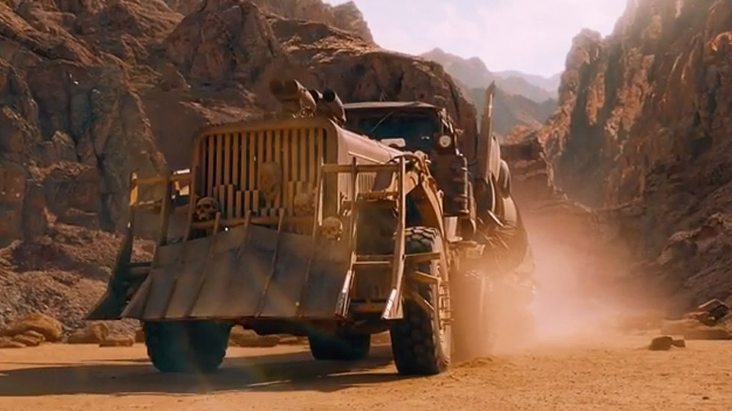 Mad Max: Fury Road' Final Trailer Released: Video