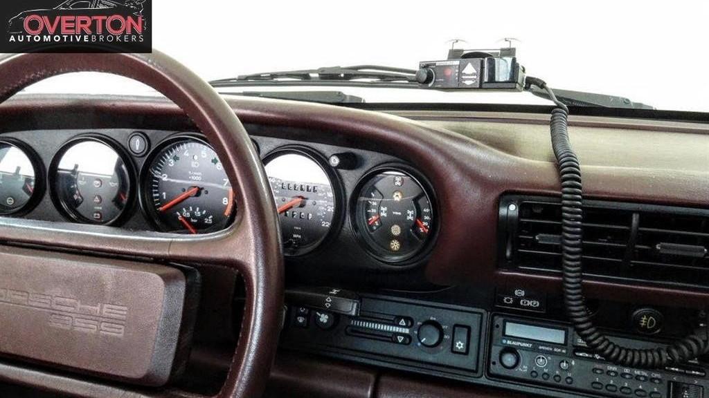 Porsche 959 for sale