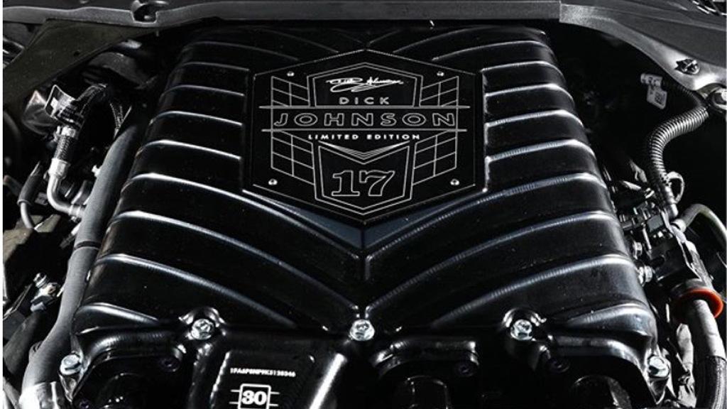 aussie team reveals 850 horsepower ford mustang 850 horsepower ford mustang