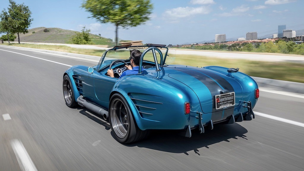 Superformance MKIII R Cobra