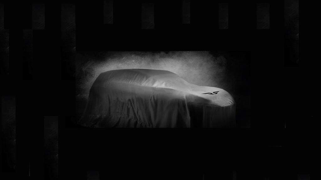 Teaser for Ronn Motor Group Myst