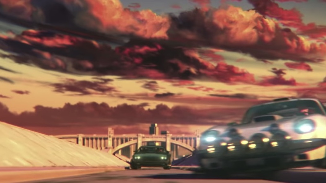 'Fast & Furious: Spy Racers' animated Netflix series