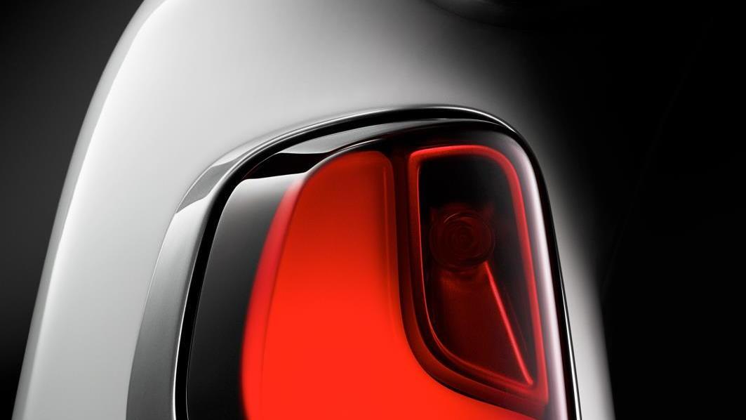The Mercedes-Benz Style Edition Garia Golf Car