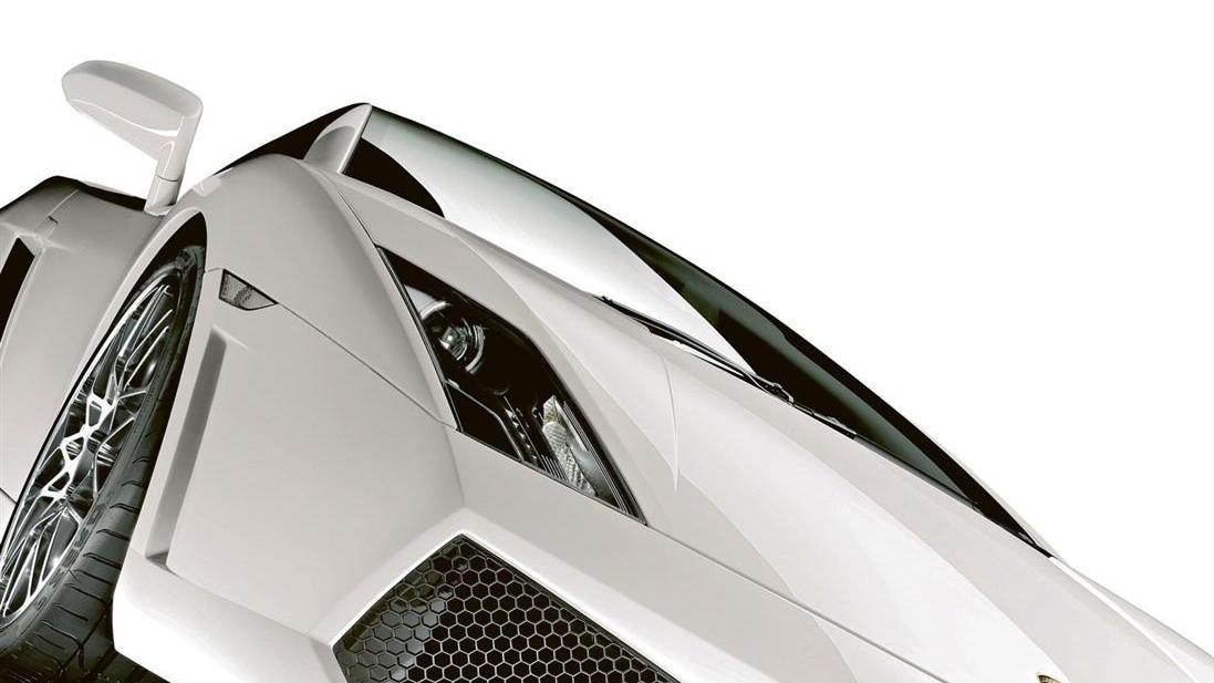 Automobili Lamborghini Book