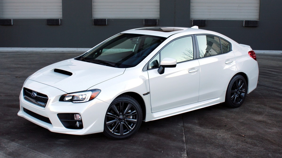 2015 Subaru WRX Vs  2015 Subaru WRX STI: Which is best for you?