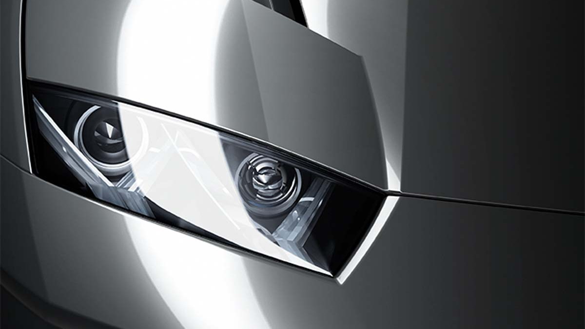 lamborghini four door teaser 004