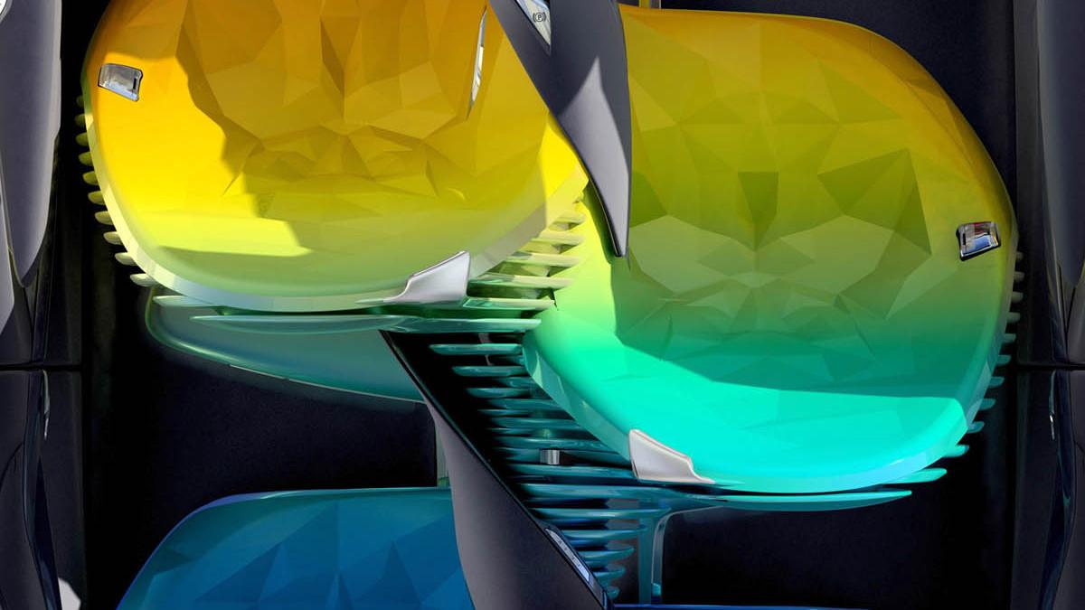 2008 paris motor show citroen hypnos hybrid concept 010