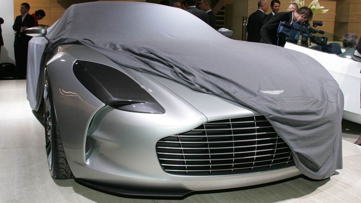 aston martin one 77 live paris 002