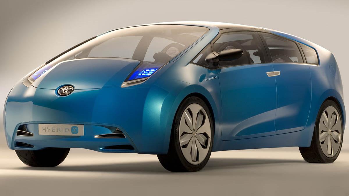 toyota hybrid x concept 002