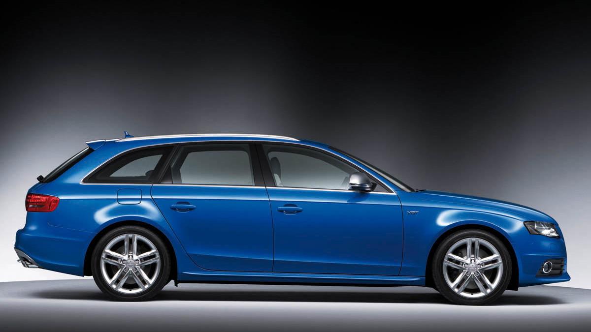 2009 audi s4 sedan avant 016