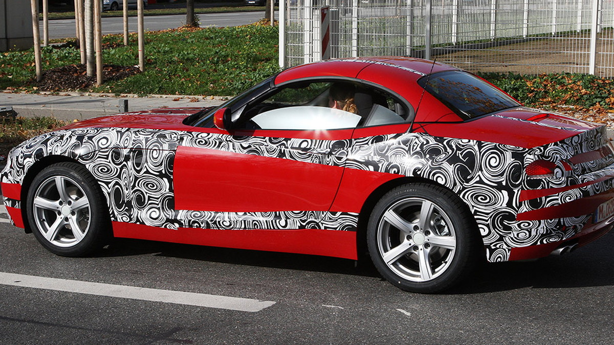 2010 bmw z4 spy shots oct 08 002
