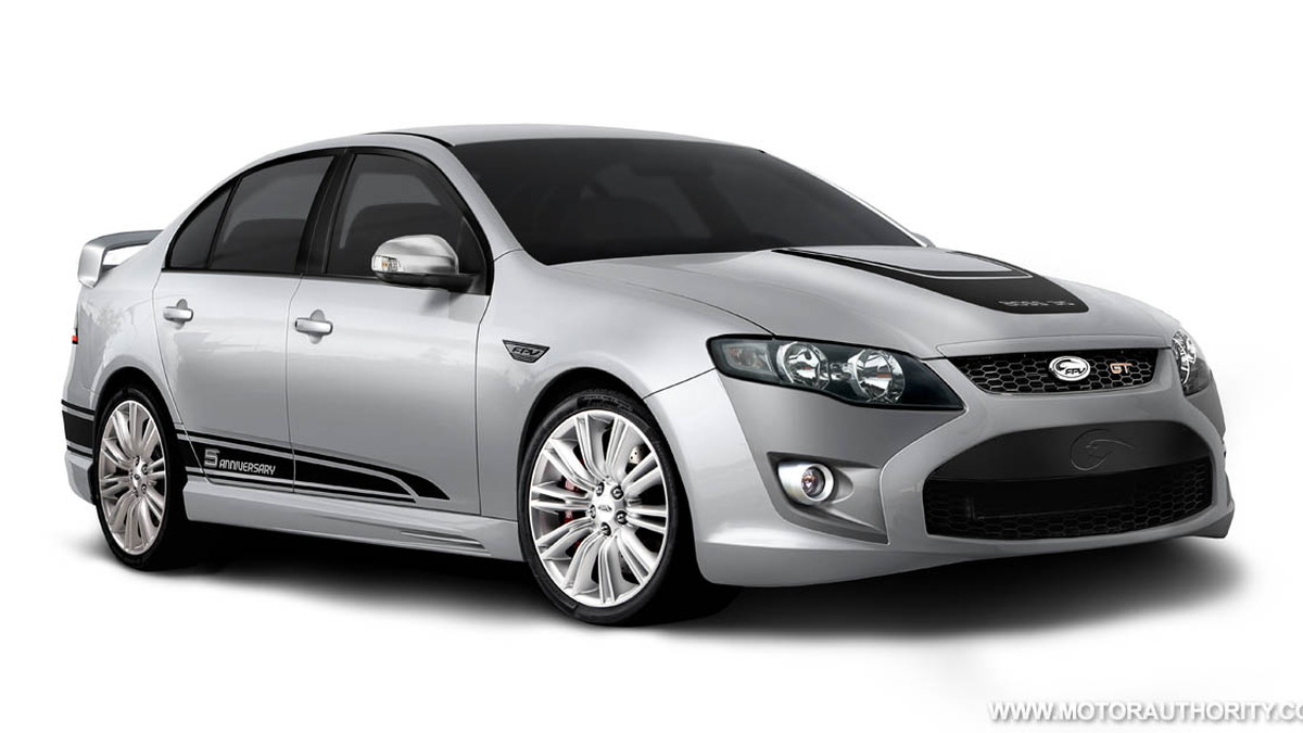 ford falcon gt 5th anniversary 001