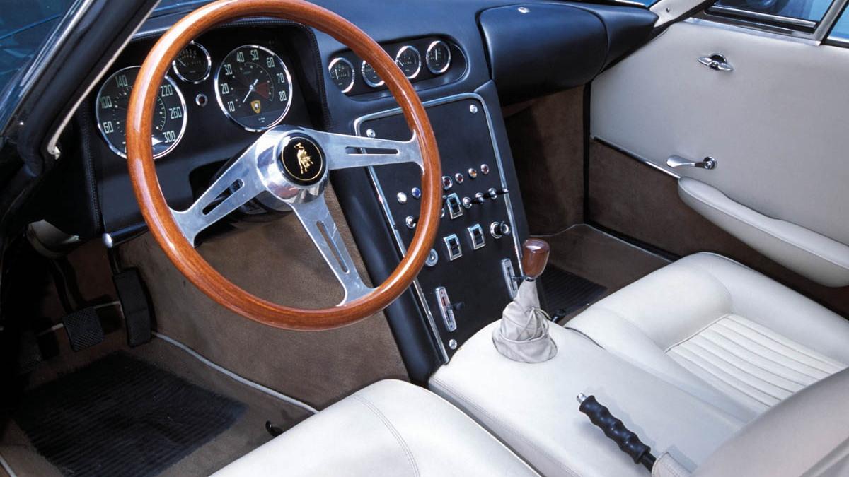 1963 lamborrghini gtv 350 009