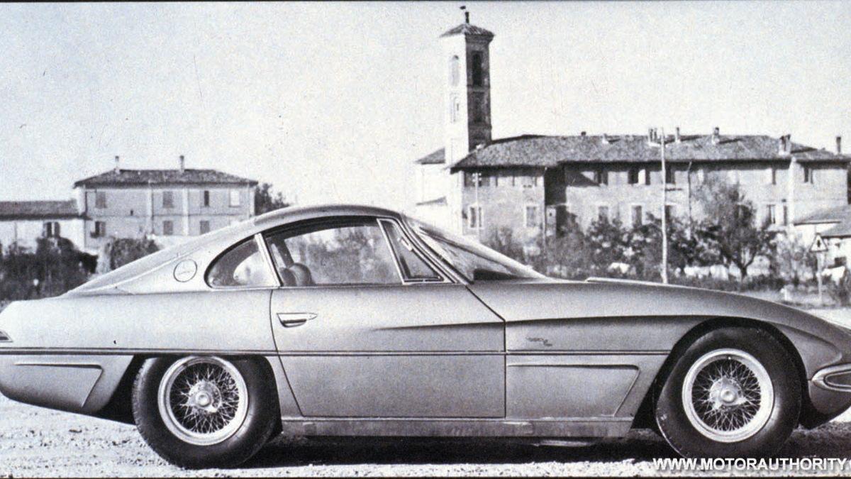 1963 lamborrghini gtv 350 013