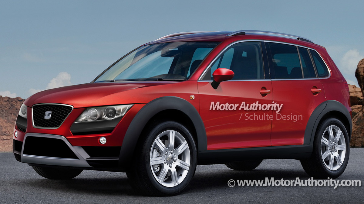 2010 seat tribu suv preview 002