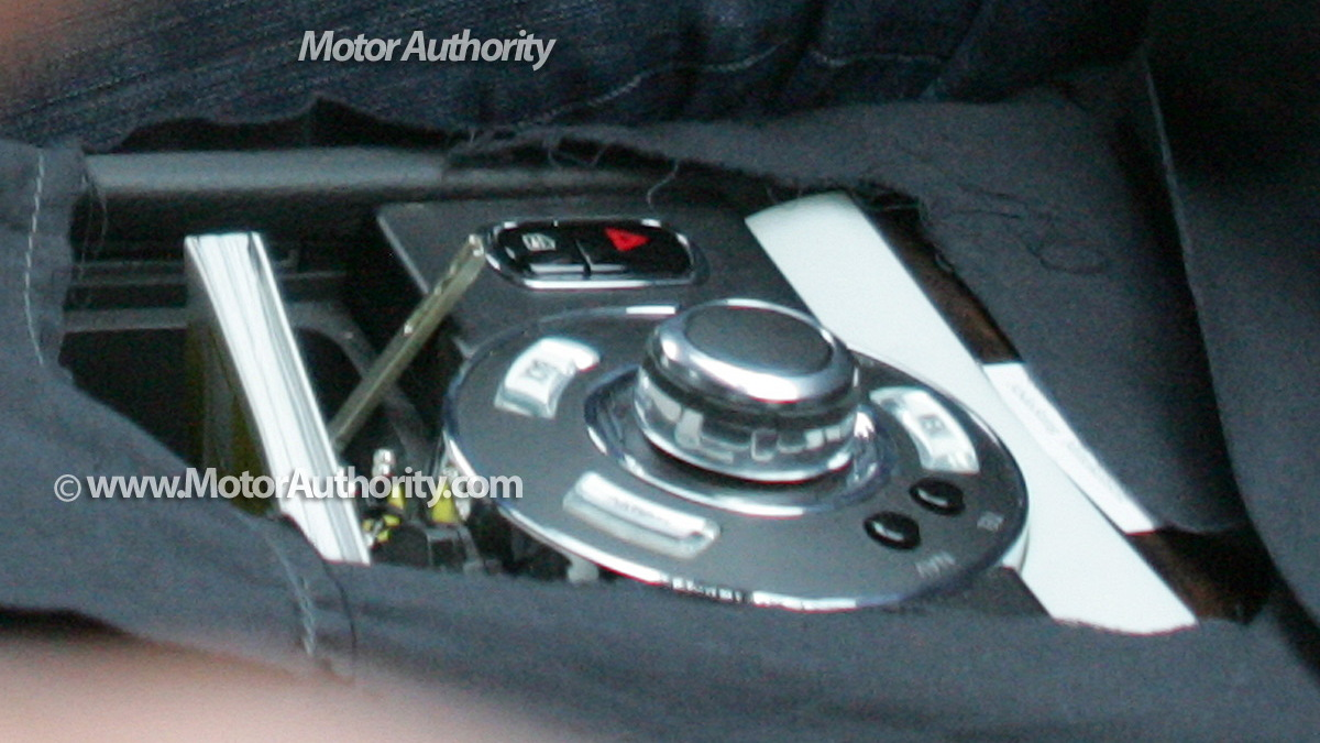 2010 rolls royce interior spy shots november 003