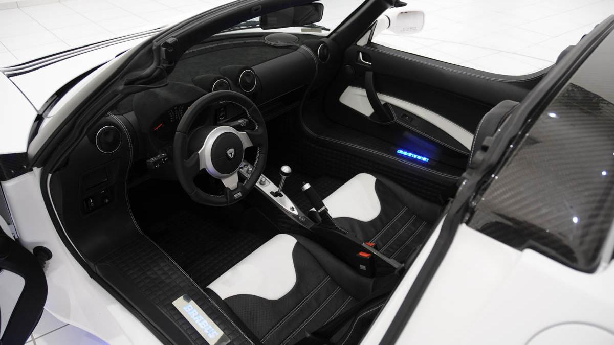 brabus tesla roadster essen 038