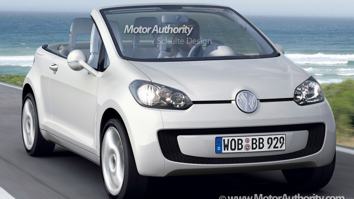 vw lupo cabrio rendering 002