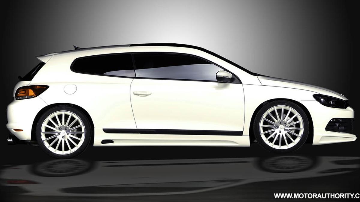 je design volkswagen scirocco 001