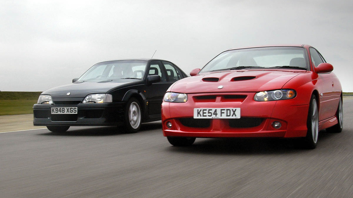 lotus carlton favorite vauxhall ever 001