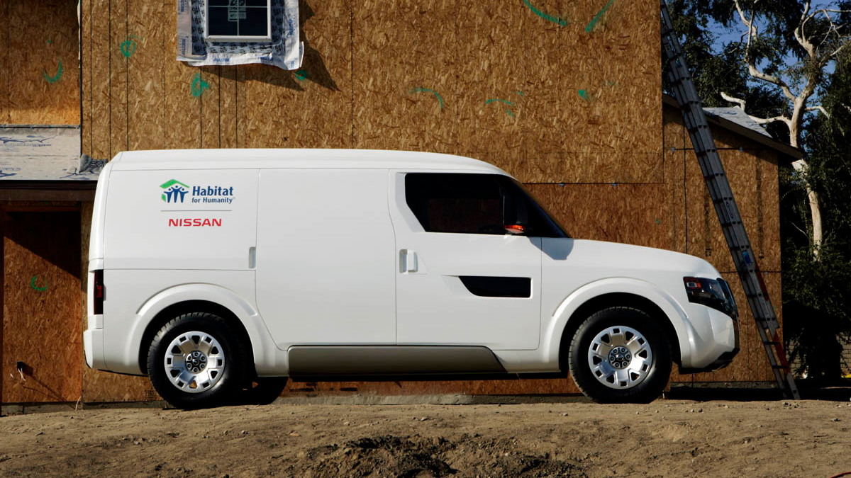 nissan nv2500 commercial ev 016