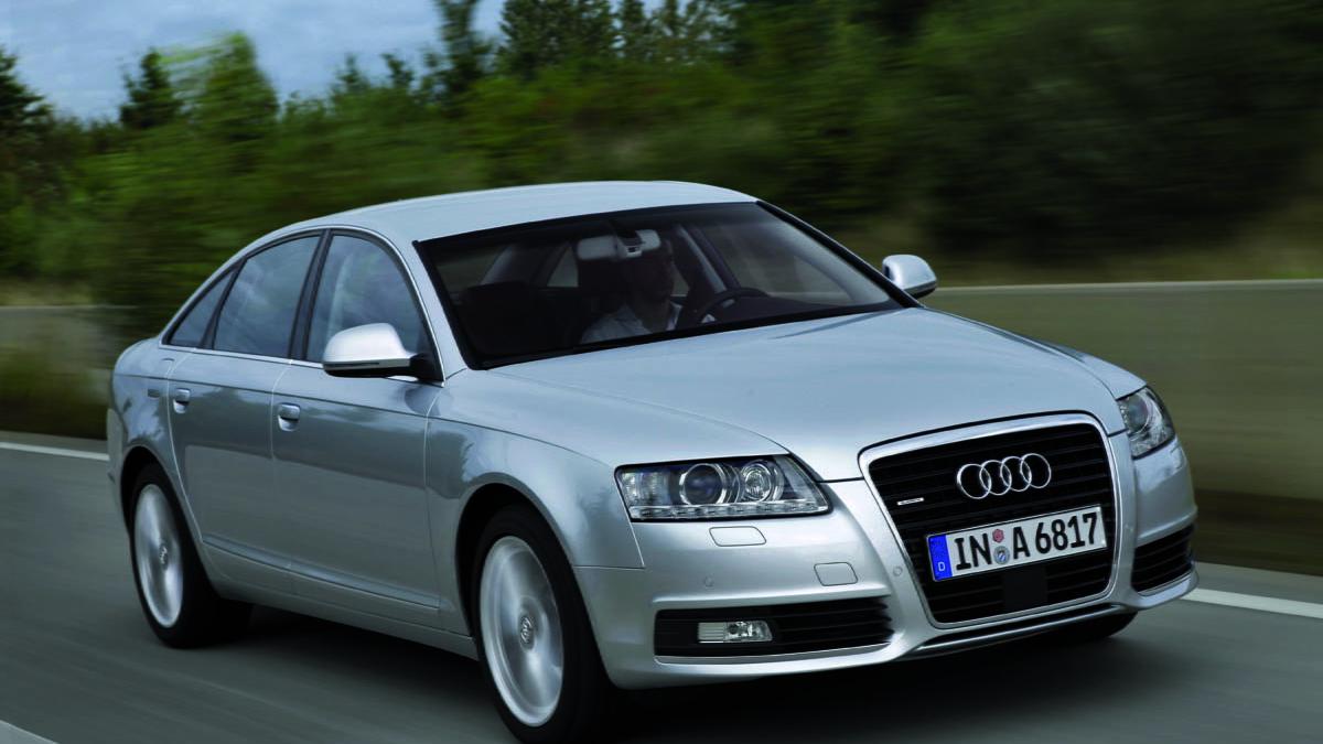 2009 audi a6 sedan 012