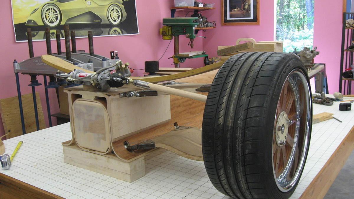 splinter wooden supercar 024