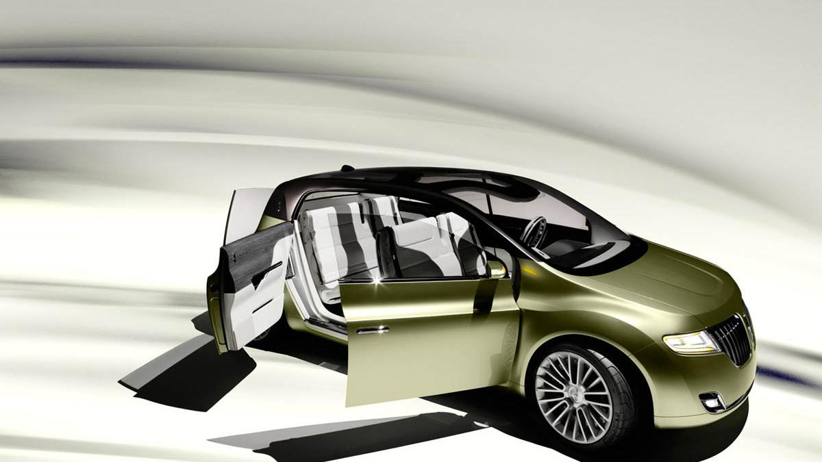 2009 lincoln c concept 008