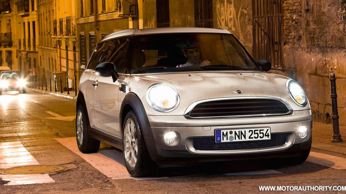 2010 mini one 010