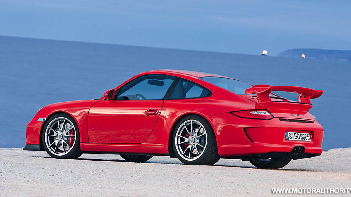2009 porsche 911 gt3 facelift 001