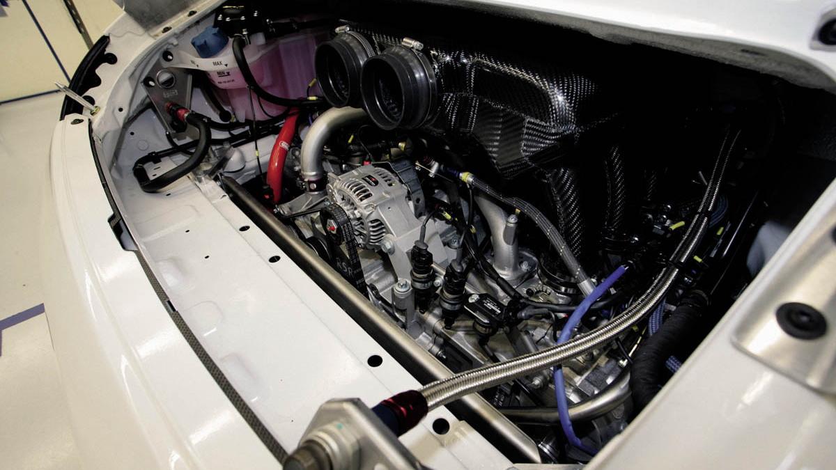 2009 porsche 911 gt3 rsr racing 004